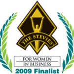Shell Brodnax and RESA Finalist in Stevie Awards for Women in Business