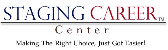 Staging Career Center